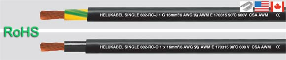 Single-602-RC