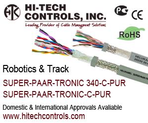 Hi-Tech Controls Blog on