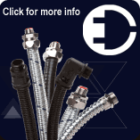 Hi-Tech Controls Cable Protection Conduit Systems