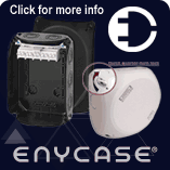 Hi-Tech Controls ENYCASE selection | Enclosure