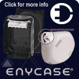 Hi-Tech Controls ENYCASE selection | Enclosure