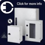 Hi-Tech Controls Enclosures