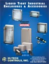 Liquid Tight Industrial Enclosures & Accessories
