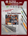 NFPA 79 Tray Rated Cables