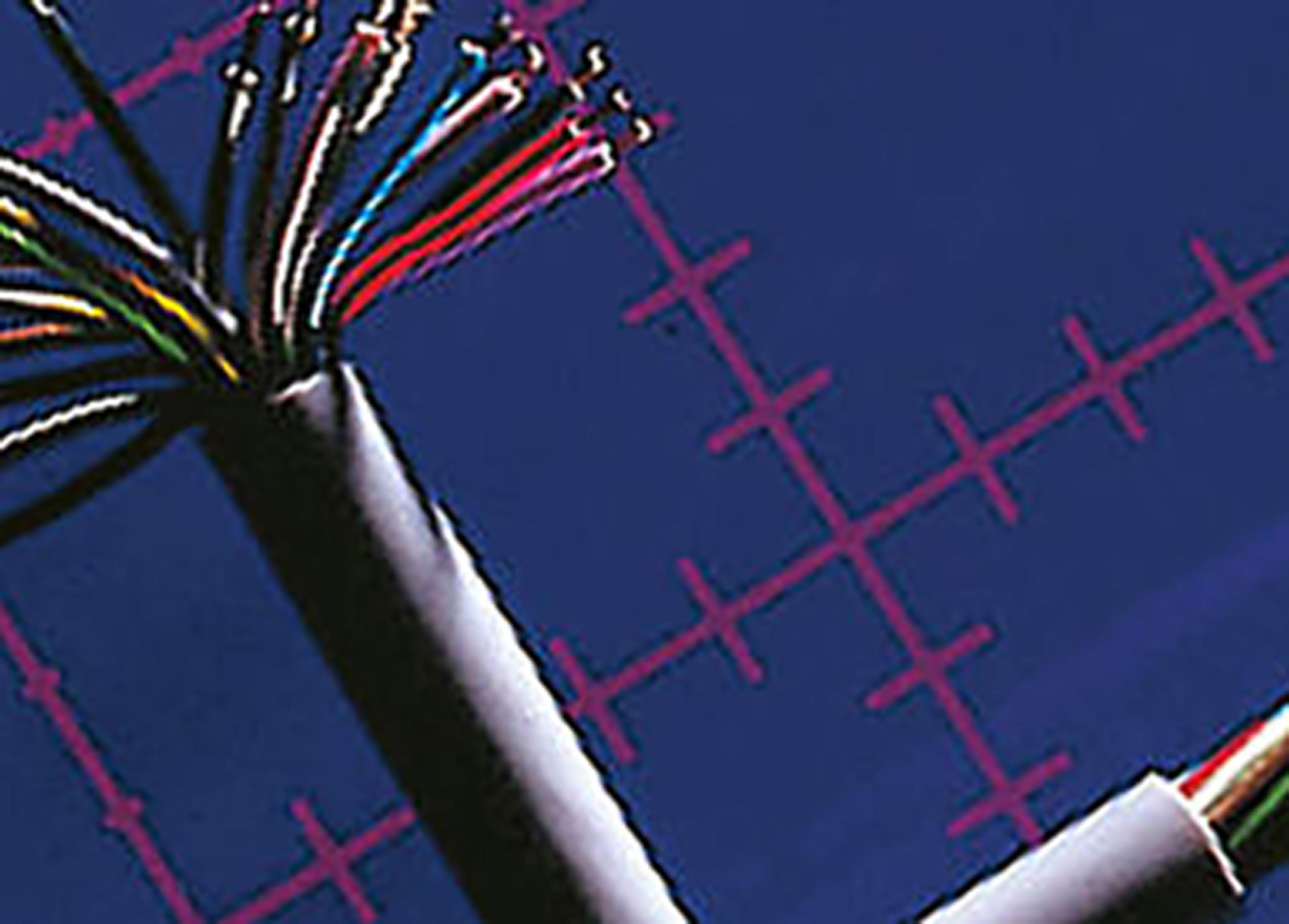 Data, Sensor Cables