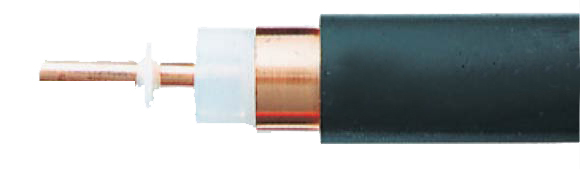 CATV-Cables with Aluminum or Copper foil and braiding, A-2Y0K2Y1 sKx 4.9 / 19.4, Coaxial, Video & Loudspeaker Cables, RoHS Approved, RoHS Compliant, Hi-Tech Controls,