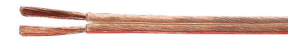 Loudspeaker Cables, transparent, Coaxial, Video & Loudspeaker Cables, RoHS Approved, RoHS Compliant, Hi-Tech Controls,