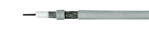 Multimedia-Coaxial Cables, 1.0 / 4.6 GH-FRNC, Coaxial, Video & Loudspeaker Cables, RoHS Approved, RoHS Compliant, Hi-Tech Controls,