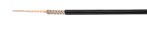 RG-Coaxial Cables, RG-Type.../U 174, Coaxial, Video & Loudspeaker Cables, RoHS Approved, RoHS Compliant, Hi-Tech Controls,