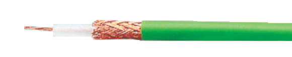 Video Cables, 0.6 / 3.7 Indoor, Coaxial, Video & Loudspeaker Cables, RoHS Approved, RoHS Compliant, Hi-Tech Controls,
