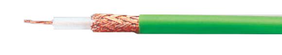 Video Cables, 0.6L / 3.7 Indoor, Coaxial, Video & Loudspeaker Cables, RoHS Approved, RoHS Compliant, Hi-Tech Controls,