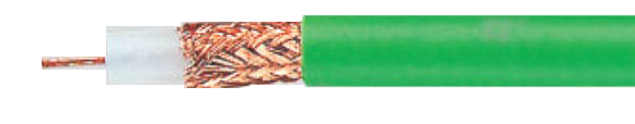 Video Cables, 1.0 / 6.6 Indoor, Coaxial, Video & Loudspeaker Cables, RoHS Approved, RoHS Compliant, Hi-Tech Controls,