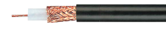 Video Cables, 1.0 / 6.6 Indoor, Underground, Coaxial, Video & Loudspeaker Cables, RoHS Approved, RoHS Compliant, Hi-Tech Controls,