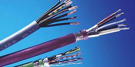 Continuous Flex Cables