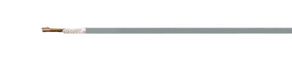 Hi-Tech Controls,  - SUPERTRONIC-PURö, Special Cable for Drag Chain, Control Cable for Drag Chain, Control Cable