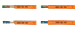 Hi-Tech Controls, , European   H05BQ-F and H07BQ-F* (NGMH11Yö), EPR-Insulated Power Cables with PUR Jacket, HAR, VDE, Color Coded, PUR Cable, Control Cable