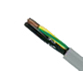 Hi-Tech Controls, Helukabel - JZ-602-PUR, Two Approvals Control Cable, UL, CSA Approved, 80 degree Celsius, 600 V