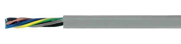 Hi-Tech Controls,  - JB-750, Color Coded, Flexible, 750V, RoHS Compliant, Special PVC Control Cable