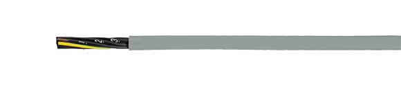 Hi-Tech Controls,  - European   JZ-603, Three Approvals Control Cable, Control Cable