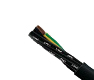 Hi-Tech Controls,  - JZ-600, Number coded, Flexible, 0,6/1 kV, Control Cable