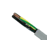Hi-Tech Controls, Helukabel - JZ-602, Two Approvals Control Cable, UL, CSA Approved 90 degree Celsius, 600 V, Control Cable