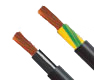 Hi-Tech Controls,  - Single 600 -J/-O, Special Single Conductor Cable, UL-CSA approved 0,6/1 kV