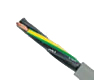 Hi-Tech Controls,  - TOPFLEX® 600-PVC, 600-C-PVC, for power supply connections 0.6/1 kV, EMI preferred type (-C-PVC), control cable