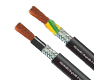 Hi-Tech Controls,  - Single 600 -J/-O, Special Single Conductor Cable, UL-CSA approved 0,6/1 kV, Control Cable