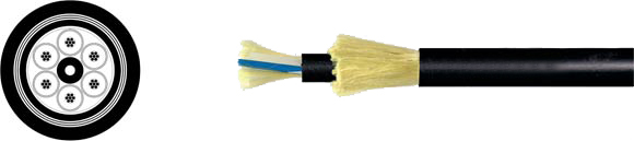 Aerial Fiber Optic Cable, Hi-Tech Controls, , RoHS Approved, RoHS Compliant