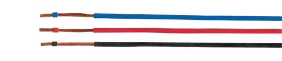 H05Z-K / H07Z-K rubber insulated single conductor, halogen-free, RoHS Compliant, RoHS Approved, Hi-Tech Controls, , Halogen-free Security Cables