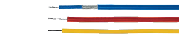 FZ-LSi/FZ-LS/Neon Light Cables, RoHS Compliant, RoHS Approved, Hi-Tech Controls, European  , Heat Resistant / Compensating Cables