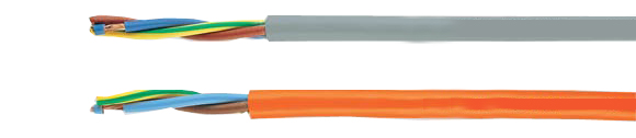 (H)03 Z1Z1-F halogen-free, Installation Cables, RoHS Approved, RoHS Compliant, Hi-Tech Controls, European