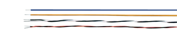 YV-Equipment Wires / YR-Bell Jacket Cables, Installation Cables, RoHS Approved, RoHS Compliant, Hi-Tech Controls, European