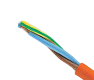 H05VV-F/SJT 300 V, according to DIN VDE 0281 and UL 62, Installation Cables, RoHS Approved, RoHS Compliant, Hi-Tech Controls, Helukabel