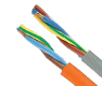H05VV-F according to DIN VDE 0281, Installation Cables, RoHS Approved, RoHS Compliant, Hi-Tech Controls,