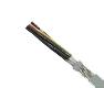 MEGAFLEX 500-C: Halogen-Free, Flame Retardant, Oil-Resistant, UV Resistant, Flexible, Shielded, EMI Preferred Type