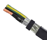 MULTIFLEX 600-C, Highly-flexible, oil-resistant control cable for open installation TC-ER, PLTC-ER, ITC-ER, NFPA 79 Edition 2007