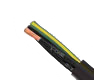 MULTIFLEX 600, Highly-flexible, oil-resistant control cable for open installation TC-ER, PLTC-ER, ITC-ER, NFPA 79 Edition 2007
