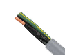 TRAYCONTROL 500, Flexible, oil-resistant cable for installation TC-ER, PLTC-ER, ITC-ER, NFPA 79 Edition 2007