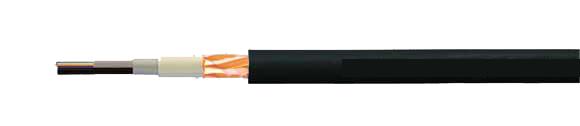 NYCWY power cable, 0.6/1 kV, VDE approved, with concentric copper conductor, RoHS compliant, Medium Voltage Power Cables, Power & Underground Cables, Earth Conductors, Hi-Tech Controls, European