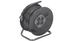Extensions / Supply Cables, Cable Drum, Pre-assembled Cables, Hi-Tech Controls, European