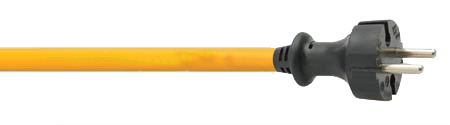 YELLOWFLEX is also available as pre-assembled cable.