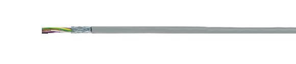 TOPFLEX®-PVC feedback cable, EMI preferred type, RoHS Approved, RoHS Compliant, European  , Hi-Tech Controls