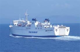 Shipwiring & Marine Cables, Hi-Tech Controls, European