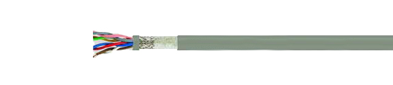 Ships Power Cable MPRXCX acc. to IEC 60092-353, halogen-free, Ship Wiring & Marine Cables, Hi-Tech Controls, European