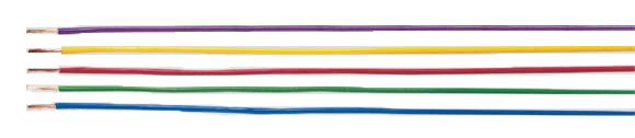 H05 V-K PVC-Single Conductors, fine wire stranded, RoHS Compliant, European  , Hi-Tech Controls