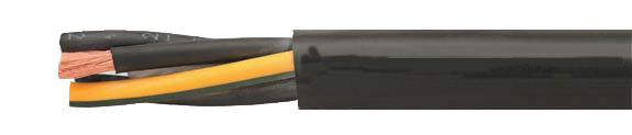 Special Cables: HELUWIND WK 115, Wind Power Cable - UV-Resistant, Halogen-Free, Single & Multicore, Shielded & Unshielded, UL & CSA Approved