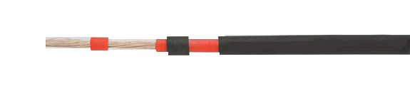 Special Cables: SOLARFLEX 100-Double insulated, 0.6/1 kV, UV-resistant, halogen-free, VDE Reg. No. 7837 and T�V certified, UL-approval upon request