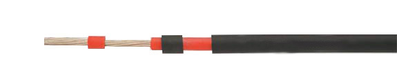 Special Cables: SOLARFLEX 104-Double insulated, 0.6/1 kV, Halogen-free, UV-resistant