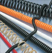 PVC/PUR Spiral Cables | Product Selection Page | Hi-Tech Controls ...